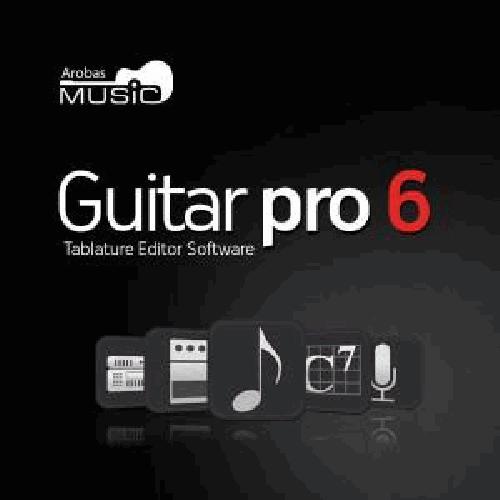 Активация Гитар Про 6